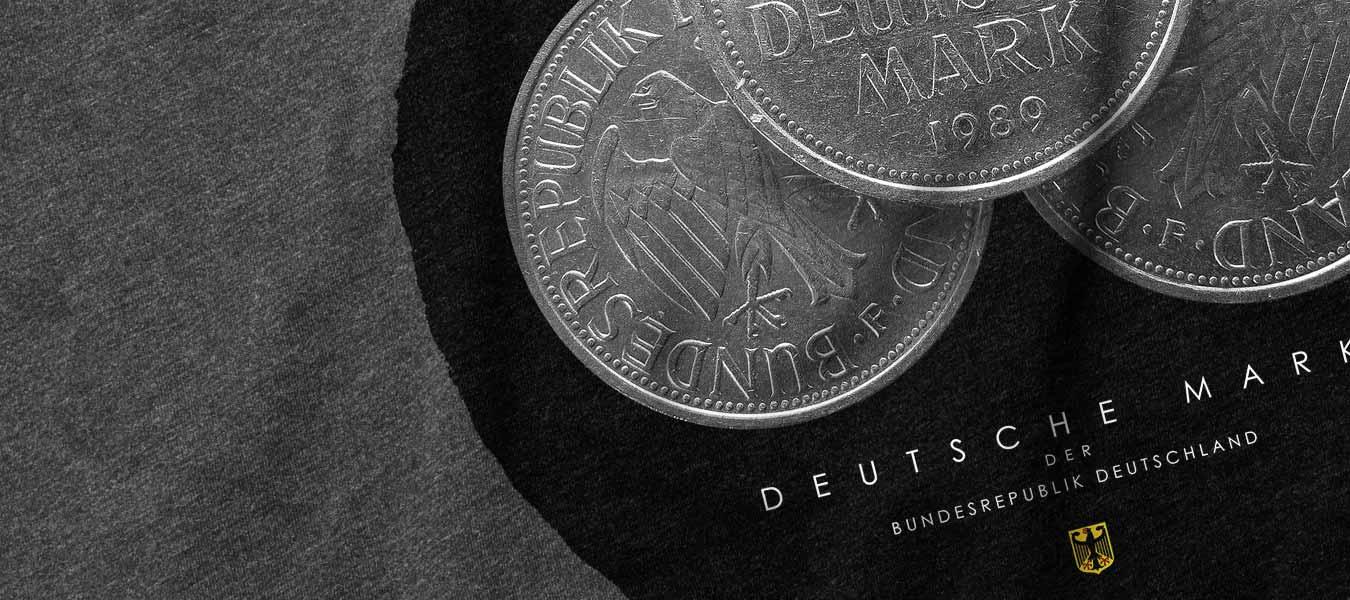 Deutsche Mark Zoom