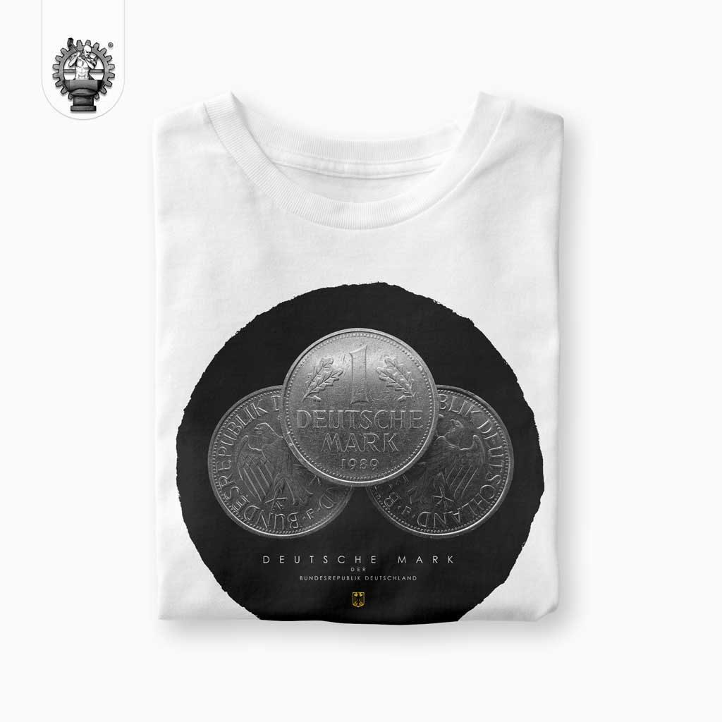 Deutsche Mark T-Shirt