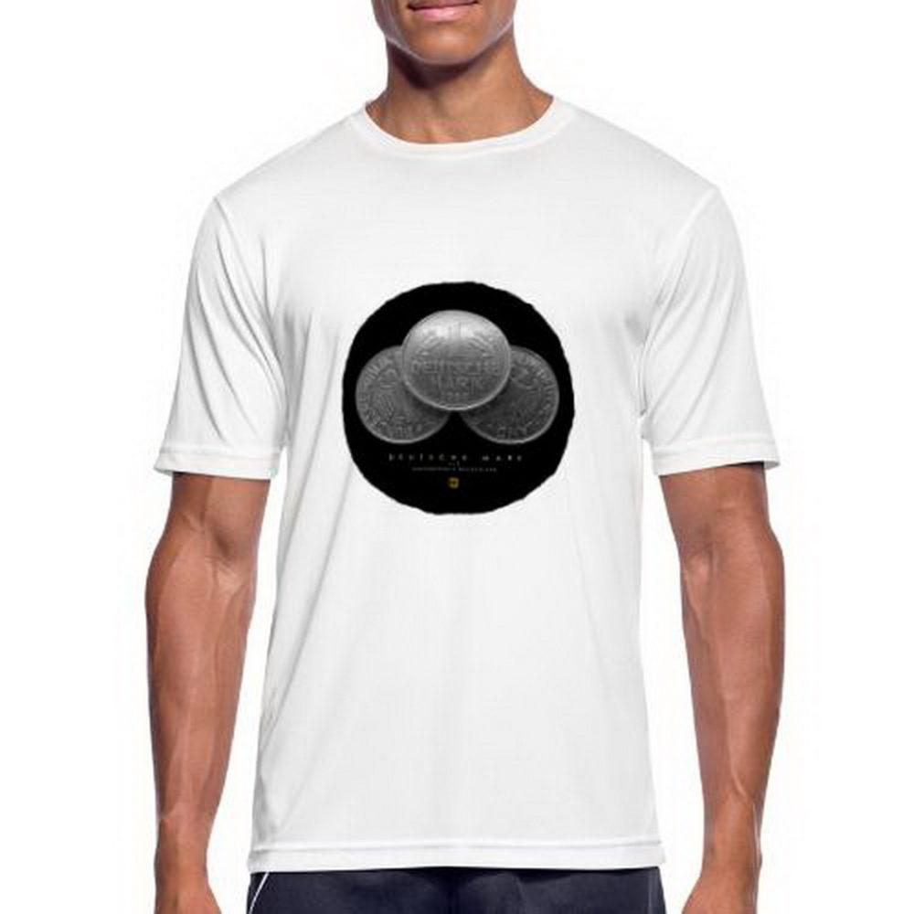 Deutsche Mark der BRD T-Shirt