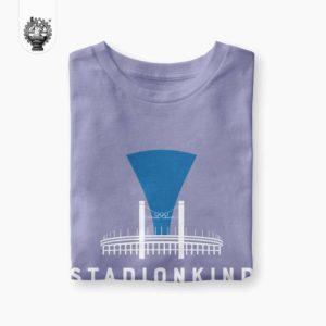 Stadionkind – Berliner Olympiastadion