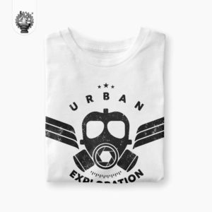 Urban Exploration – Lost Places Urbex